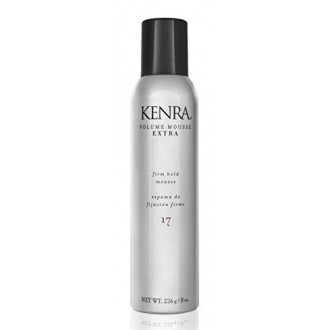 Kenra Extra Volume Mousse Number 17, 8-Ounce