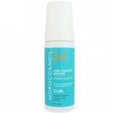 Moroccanoil Curl Control Mousse, 5.1 oz