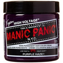 PURPLE HAZE Hair Color - 4FL OZ