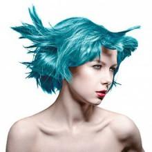 Manic Panic Classic Formula Semi Permanent Hair Color Cream Mermaid