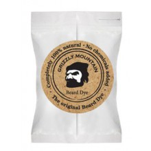Organic & Natural Brown Beard Dye