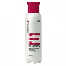 Goldwell Elumen High-Performance Haircolor - Oxidant-Free Pure RR@all 3-10