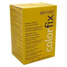 One 'n Only Color Fix with Argan Oil