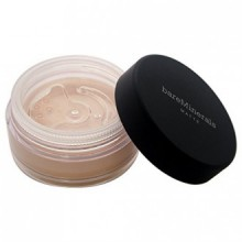 bareMinerals Broad Spectrum SPF 15 Matte Foundation, Medium Beige, 0.21 Ounce
