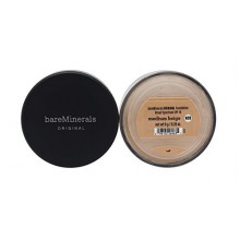 Bare Escentuals Face Care 0.28 Oz Bareminerals Original Spf 15 Foundation - Medium Beige For Women