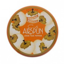 Coty AirSpun Face Powder 070-41 Extra Coverage, 2.3 Ounce