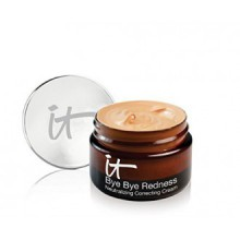 IT Cosmetics Bye Bye Rougeur Neutralisation Correcting Crème 0,37 fl oz. par IT Cosmetics BEAUTY