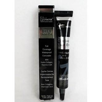 It Cosmetics Bye Bye Under Eye Full Coverage Concealer, Neutral Medium, 0.28 fl oz.