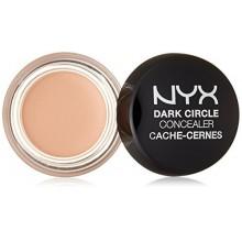 NYX Cosmetics Cernes Correcteur, Fair, 0,1 Ounce