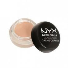 NYX Cosmetics Cernes Correcteur, Lumière, 0,1 Ounce