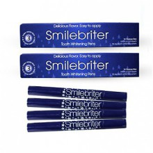 Smilebriter Blanchiment des dents Gel Stylos - 120 Day Supply