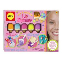 ALEX Spa Fun Mix et Make Up Lip Shimmer