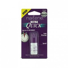 Nailene Ultra Quick Nail Glue 0.10 oz