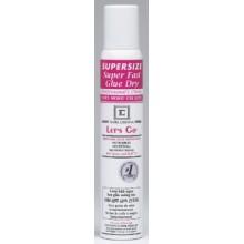 ISABEL CRISTINA Let's Go Glue Spray Nail Glue Activator 8oz (MD800)