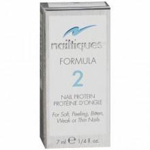Nailtiques Nail Protein Formula 2, 0.25 oz