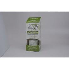 Gelish Vitagel Strength LED/UV Cured Nail Strengthener, 0.5 Ounce