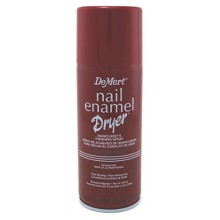Demert Nail Dry Spray 7.5oz (2 Pack)