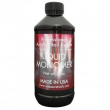 Mia Mia secret secret Liquid Monomère 8 oz