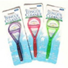 Tongue Cleaner Cobalt Blue By Tongue Cleaner Company