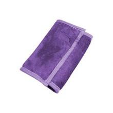 Premium Face Makeup Remover by Purple Secret (1 pk or 2 pk) - Hypoallergenic - Chemical Free - Reusable Micro Fiber Cloth (1