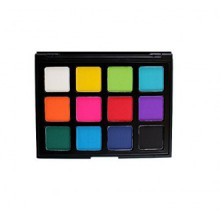 Morphe 12 Palette de couleurs Picasso Pick Me Up Collection - 12P