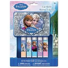 Frozen Mini Lip Balm avec la boîte, 5 Count