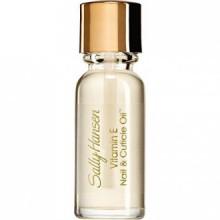 Sally Hansen vitamine E Nail and Cuticle Oil, 0,45 Fluid Ounce