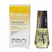 Barielle Pro Cuticle Renewal Oil .5 oz.