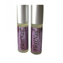 FlexiNail Cuticle Conditioner (2 Bottles)