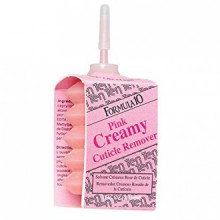 Formula 10 Pink Creamy Cuticle Remover by Formula 409