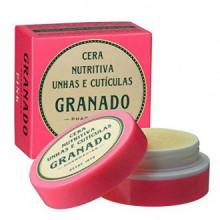 Linha Pink Granado - Cera Nutritiva Unhas e Cutículas 7 Gr - (Granado Pink Collection - Nutricious Wax for Nails and