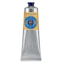 L'Occitane Shea Butter Crème pour les mains, 5.2 oz