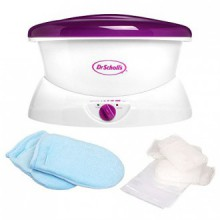 Dr. Scholl's Quick Heat Paraffin Spa Bath