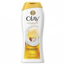 Olay Ultra Moisture Hydratant Body Wash Beurre de Karité 23,6 Oz