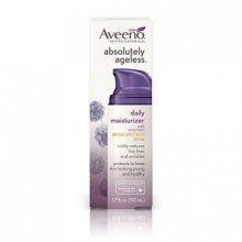 Aveeno Absolutely Ageless, Daily Moisturizer SPF 30, 1.7 Fluid Ounce