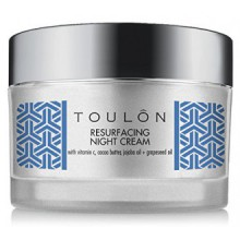 Best Night Cream naturel Visage Hydratant pour peau sèche avec de la vitamine C, le beurre de cacao et de pépins de raisin Huile