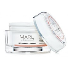 Neck Firming Cream - Moisturizer With Peptides Formulated For Neck, Chin, Decollete - Anti Aging Neck Lift Solution - For