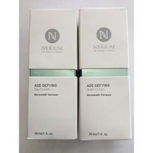 Nerium AD Age Defying Nuit et Crème de jour Kit complet