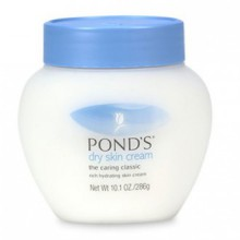 Pond's Extra Rich Dry Skin Cream - 10.1 oz - Caring Classic