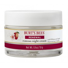 Burt's Bees Renewal Night Cream, 1.8 Ounces