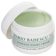 Mario Badescu Seaweed Night Cream, 1 fl. oz.