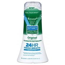 SmartMouth originale Activé Mouthwash Mint 16 oz FL