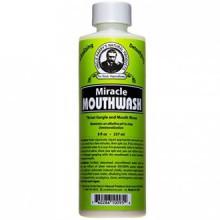 Natural Alkaline Miracle Mouthwash Uncle Harry (8 fl oz)