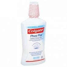 Phos Flur Anti Cavity Fluoride Rinse, menthe fraîche, 16.9-Ounce Bottle (Pack de 2)