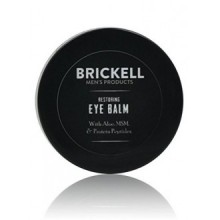 Brickell Men's Restoring Eye Balm for Men - .5 oz - Natural & Organic