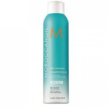 Moroccanoil Dry Shampoo for LIGHT TONES 5.4 oz