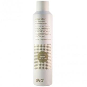 evo water killer dry shampoo