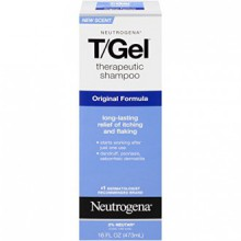 Neutrogena T/Gel Therapeutic Shampoo Original Formula, 16 Fl. Oz