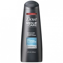 Dove Men+Care 2 in 1 Shampoo and Conditioner, Anti Dandruff 12 Ounce