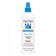 Fairy Tales Static Free Detangling Spray - 12 oz
